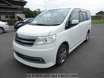 Used 2006 NISSAN SERENA BG371898 for Sale for Sale