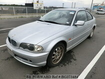 Used 2000 BMW 3 SERIES BG373484 for Sale for Sale