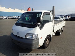 Best Price Used NISSAN Truck for Sale - Japanese Used Cars BE FORWARD