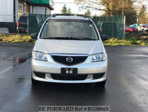 Used 2003 MAZDA MPV BG388450 for Sale for Sale