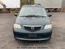 Used 2002 MAZDA MPV BG388453 for Sale for Sale