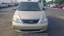 Used 2001 MAZDA MPV BG388454 for Sale for Sale