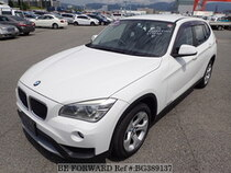 Used 2013 BMW X1 BG389137 for Sale for Sale
