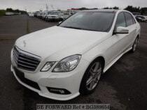 Used 2011 MERCEDES-BENZ E-CLASS BG389654 for Sale for Sale