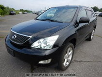 Used 2010 LEXUS RX BG389660 for Sale for Sale