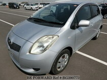 Used 2006 TOYOTA VITZ BG390773 for Sale for Sale