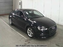 Used 2014 AUDI A3 SEDAN BG390235 for Sale for Sale