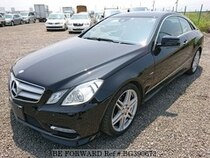 Used 2012 MERCEDES-BENZ E-CLASS BG390673 for Sale for Sale