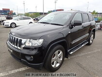 Used 2011 JEEP GRAND CHEROKEE BG390754 for Sale for Sale