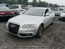 Used 2011 AUDI A6 ALLROAD QUATTRO BG392428 for Sale for Sale