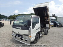 Used 1996 NISSAN ATLAS BG391959 for Sale for Sale
