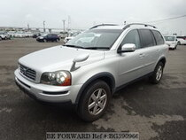 Used 2007 VOLVO XC90 BG390966 for Sale for Sale