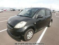 Used 2007 TOYOTA PASSO BG391072 for Sale for Sale