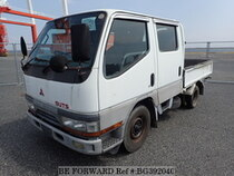 Used 1999 MITSUBISHI CANTER GUTS BG392040 for Sale for Sale