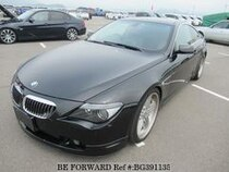 Used 2005 BMW 6 SERIES BG391135 for Sale for Sale