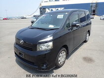 Used 2010 TOYOTA VOXY BG392656 for Sale for Sale