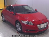 Used 2011 HONDA CR-Z BG392747 for Sale for Sale