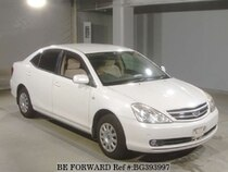 Used 2006 TOYOTA ALLION BG393997 for Sale for Sale