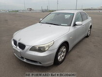 Best Price Used BMW 5 SERIES for Sale - Japanese Used Cars BE FORWARD