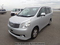 Used 2013 TOYOTA NOAH BG394050 for Sale for Sale