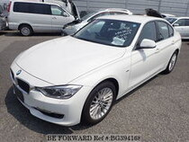 Used 2012 BMW 3 SERIES BG394168 for Sale for Sale