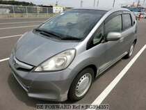 Used 2012 HONDA FIT BG394357 for Sale for Sale