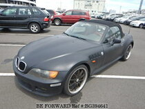 Used 2000 BMW Z3 BG394641 for Sale for Sale