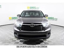 Used 2016 TOYOTA HIGHLANDER BG396586 for Sale for Sale