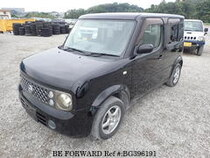 Used 2006 NISSAN CUBE BG396191 for Sale for Sale