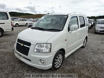 Used 2009 CHEVROLET MW BG396117 for Sale for Sale