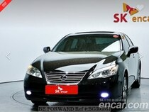Used 2007 LEXUS ES BG396861 for Sale for Sale