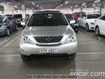 Used 2006 LEXUS RX BG396903 for Sale for Sale