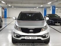 Used 2016 KIA SPORTAGE BG396904 for Sale for Sale