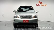 Used 2007 LEXUS RX BG396922 for Sale for Sale