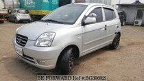 Used 2006 KIA MORNING (PICANTO) BG396929 for Sale for Sale