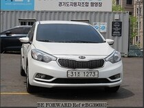 Used 2014 KIA K3 BG396931 for Sale for Sale