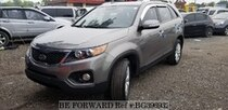 Used 2010 KIA SORENTO BG396932 for Sale for Sale