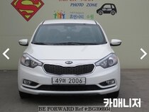 Used 2015 KIA K3 BG396934 for Sale for Sale