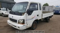 Used 2003 KIA FRONTIER BG397449 for Sale for Sale