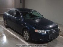 Used 2005 AUDI A4 BG397001 for Sale for Sale