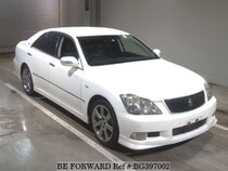 Used 2007 TOYOTA CROWN BG397002 for Sale for Sale