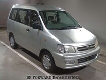 Used 2000 TOYOTA TOWNACE NOAH BG397003 for Sale for Sale