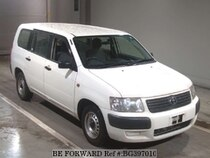 Used 2011 TOYOTA SUCCEED VAN BG397010 for Sale for Sale