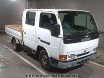 Used 1998 NISSAN ATLAS BG397014 for Sale for Sale