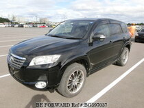 Used 2009 TOYOTA VANGUARD BG397037 for Sale for Sale
