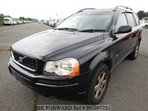 Used 2004 VOLVO XC90 BG397721 for Sale for Sale