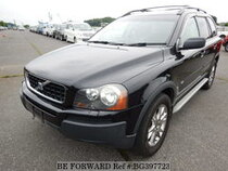 Used 2006 VOLVO XC90 BG397723 for Sale for Sale