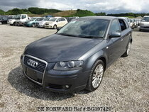 Used 2006 AUDI A3 BG397429 for Sale for Sale