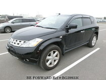 Used 2005 NISSAN MURANO BG399330 for Sale for Sale