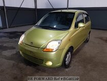 Used 2006 DAEWOO MATIZ BG401148 for Sale for Sale